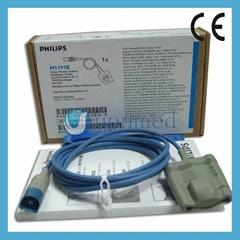 Original M1191B Philips Spo2 Sensor