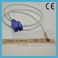Oximax disposable spo2 sensor