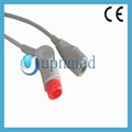 Philips-Edward IBP adapter Cable