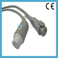 684078 Datascope BD IBP Adapter Cable