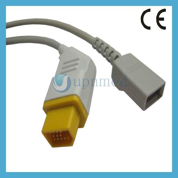 Nihon Kohden Utah IBP Cable
