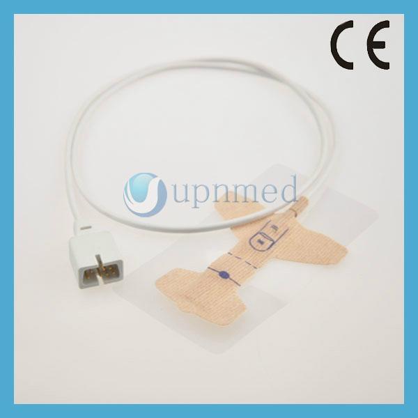 Nellcor N25 disposable spo2 sensor