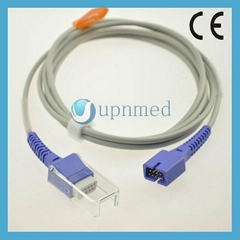 Nellcor DEC-8 oximax spo2 extention cable