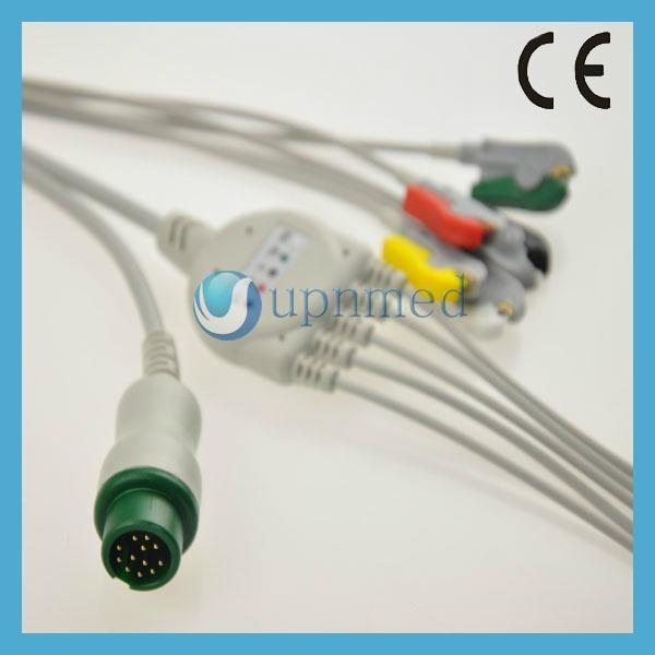 Mindray ECG Cable