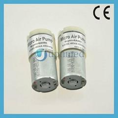 Micro Air Pump 3V/6V/12V/24V