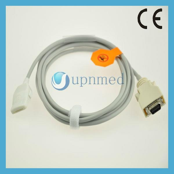 Masimo PC08 spo2 adapter cable