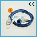 M1900B Philips spo2 adapter cable