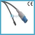 Siemens/drager Temperature probe 4329822