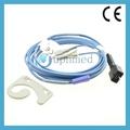 Nonin ear clip Spo2 sensor