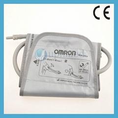 OMRON Sphygmomanometer NIBP cuff