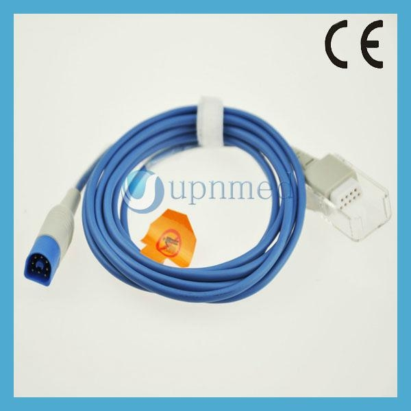 M1943NL Philips Oximax spo2 adapter cable