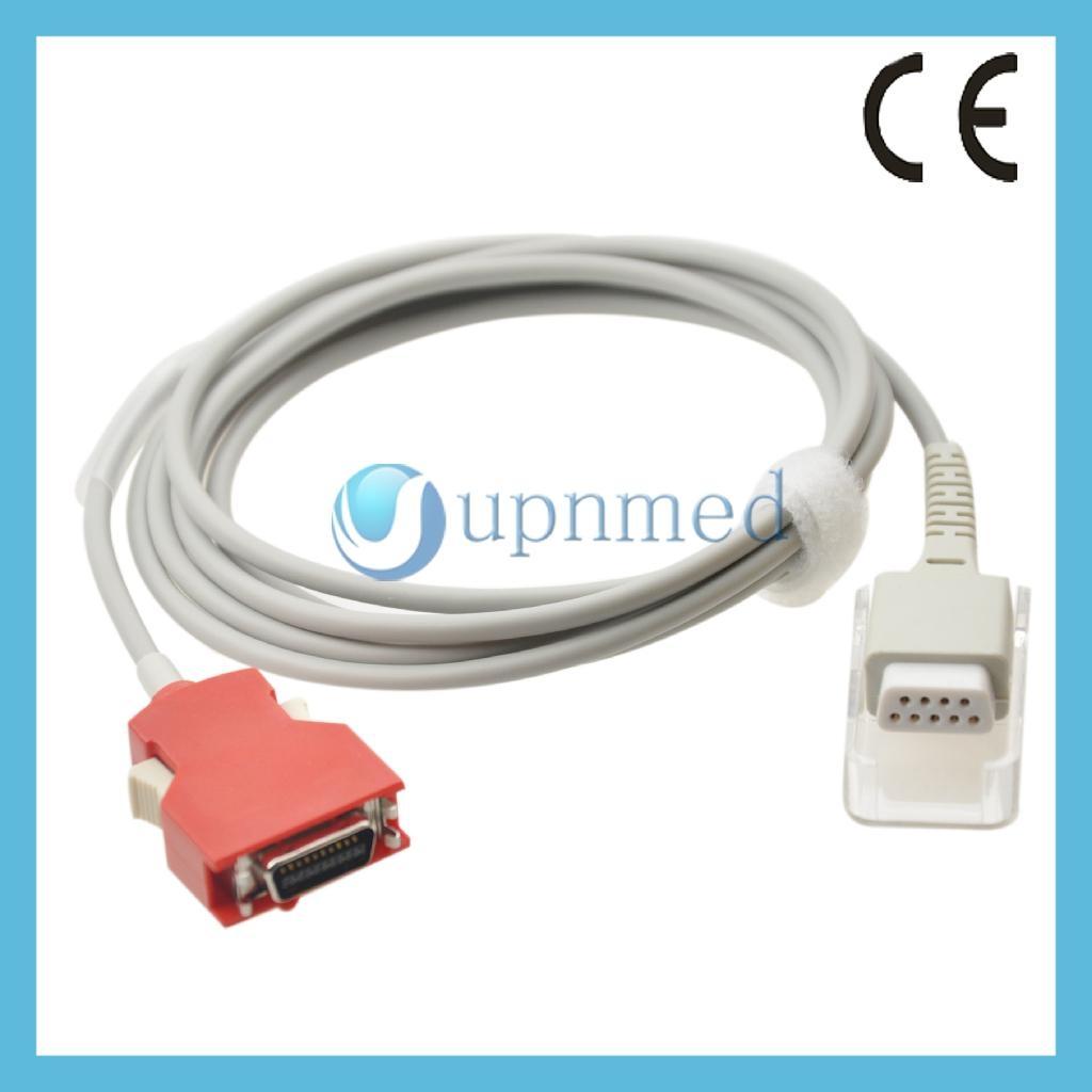 Masimo Rad 7 spo2 adapter Cable