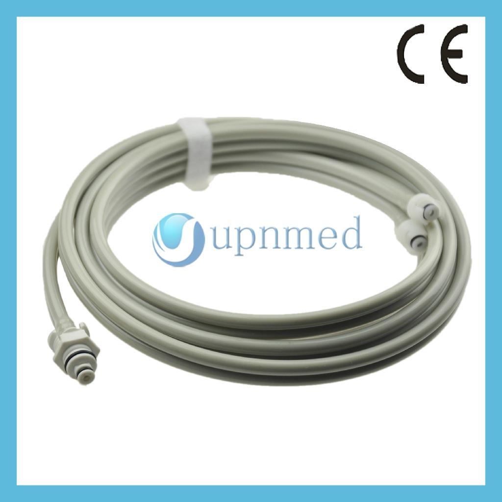 877235 GE Datex Blood Pressure cuff hose NIBP tube