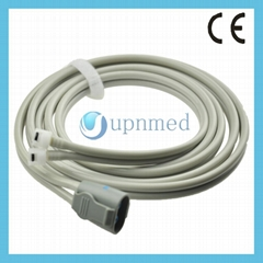 GE PRO1000  Blood Pressure Tubing with connector