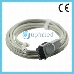 GE marquette pressure cuff interconnect tube 2017008-003