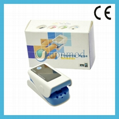 UPNMED NEW  Fingertip pulse oximeter