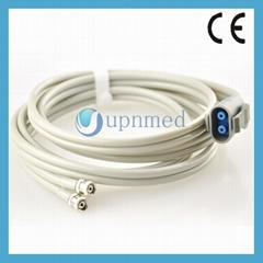 GE PRO1000 NIBP hose tube