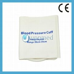 Disposable NIBP cuff