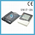Fully Automatic Electronic Blood Pressure Monitor