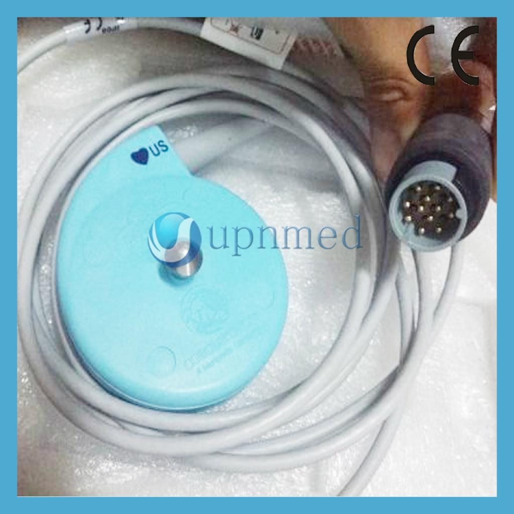 Original GE 5700HAX US/Fetal Probe