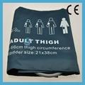 adult thigh NIBP cuff