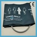 Large adult NIBP cuff