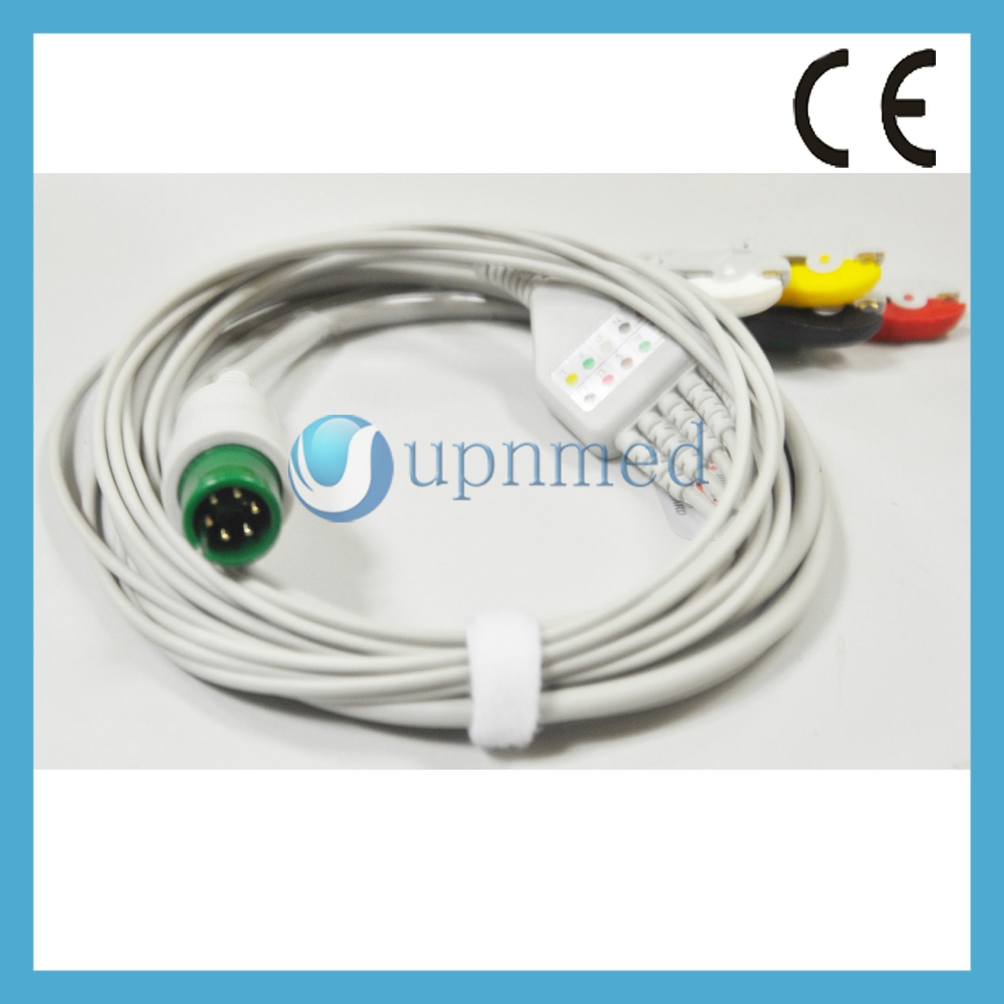 MEK ECG Cable