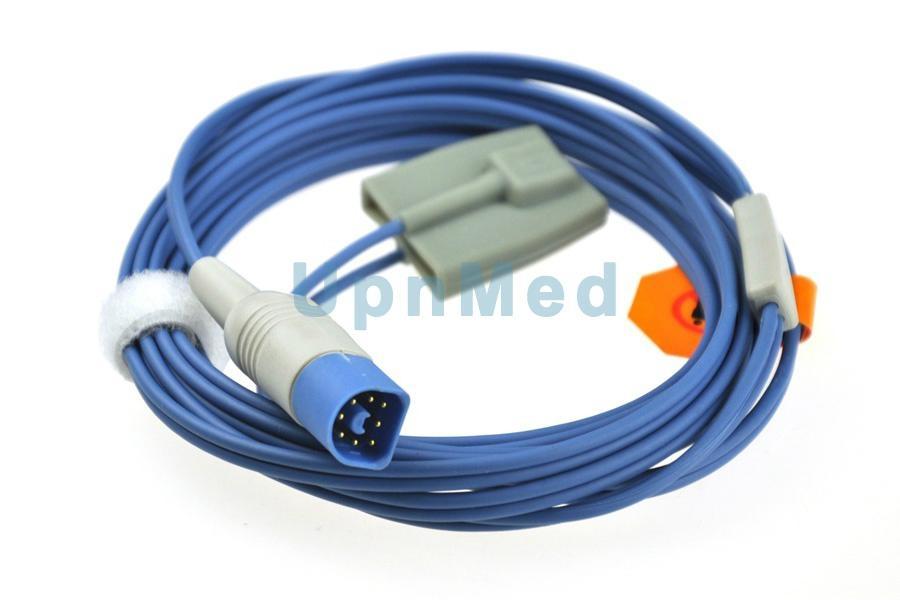 Philips M1192A spo2 probe