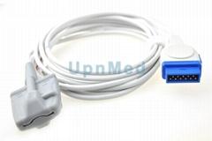 GE Dash SpO2 Sensor, Nellcor version