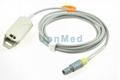 Biocare Adult spo2 sensor