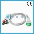 115-004867-00 Mindray MS-6016 Telemetry