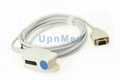 Lifepak12 spo2 sensor