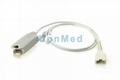 Novametrix 512 handheld pulse oximeter