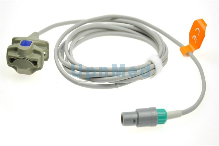 Schiller spo2 sensor