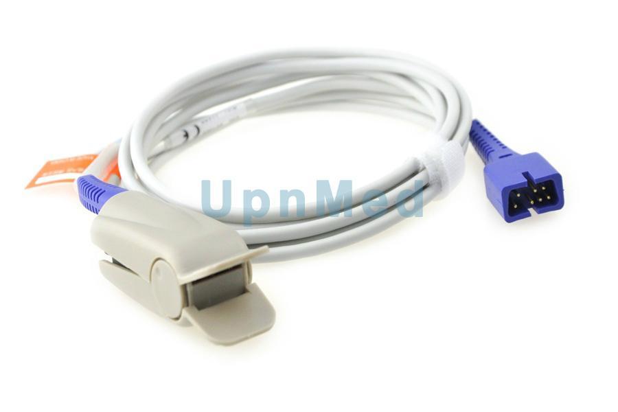 Nellcor 7-pin Spo2 Sensor