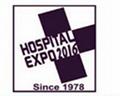 Hospital Expo 2016 Indonesia