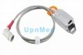 Corpuls adult finger clip Spo2 sensor