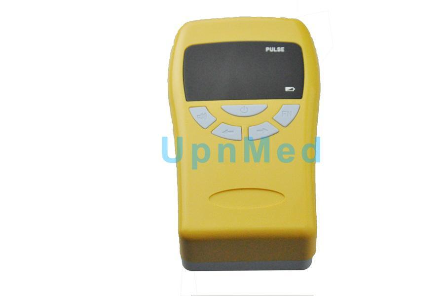 Jerry Hand-held pulse oximeter