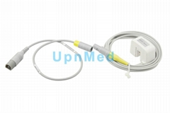 Compatible Philips M2501A ETCO2 probe