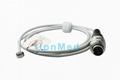 Fanem skin temperature probe