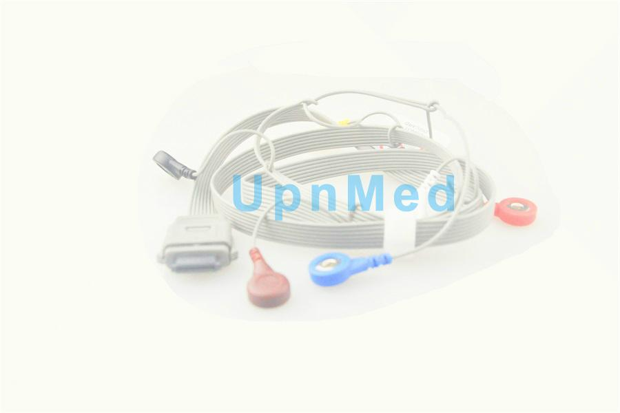 BI9800 Holter 7 lead
