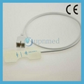 Nellcor adult/infant/pediatric/neonate disposable spo2 sensor, DB7