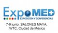 2017 Mexico ExpoMed Medical fair