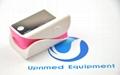 UPNMED NEW  Fingertip pulse oximeter