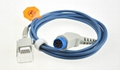 M1900B Philips spo2 extension cable
