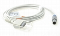 Bionet Spo2 Extension cable,7pin to DB9