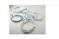 3368391 5950196 Draeger Siemens Multi-pod 5-lead ECG Trunk cable 3