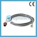 21078A/21075A Philips Compatible Temperature Probe