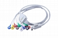 JincoMed Holter ECG 10 lead wires set