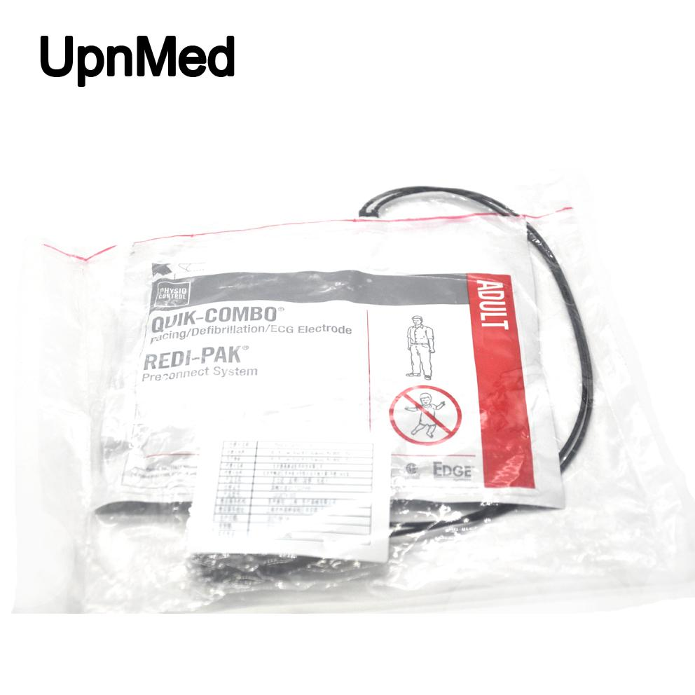 Physio-control adult quik -combo pacing-defibrillation-ECG Electrode